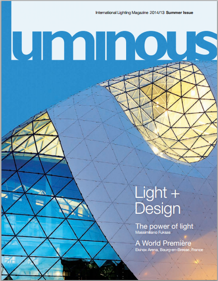 Luminous 13