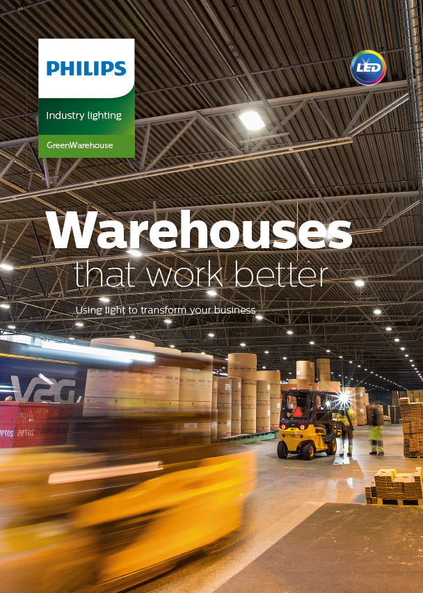 GreenWarehouse brochure